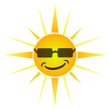 cool-happy-sun