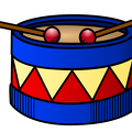 colored-drum
