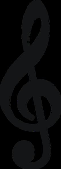 bold-treble-clef