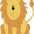 Cartoon-Lion2