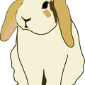 drooped-eared-rabbit