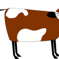 cartoon-cow