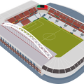 Soccer-Football-Stadium