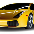 Lamborghini-car