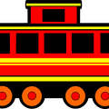 Carriage-Train
