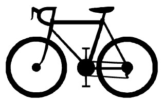 bicycle - Free Clip Art For Download