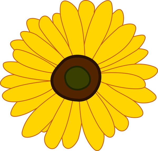 Free Art Flowers, Download Free Clip Art, Free Clip Art on Clipart Library